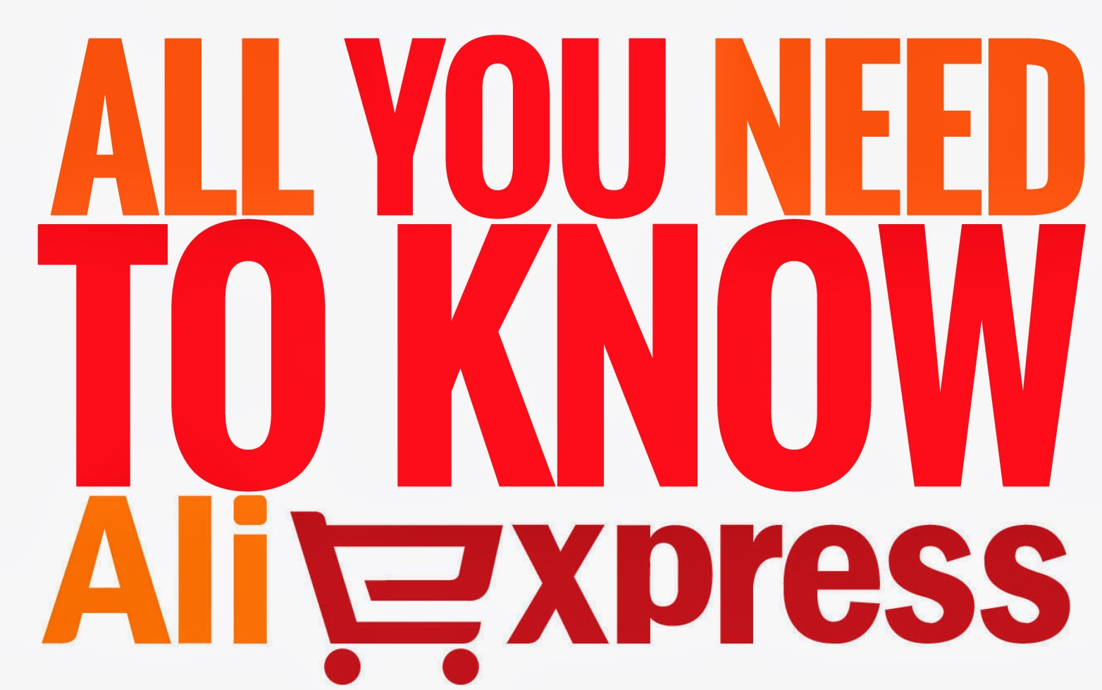 How to find a good seller on Aliexpress Aliexpress