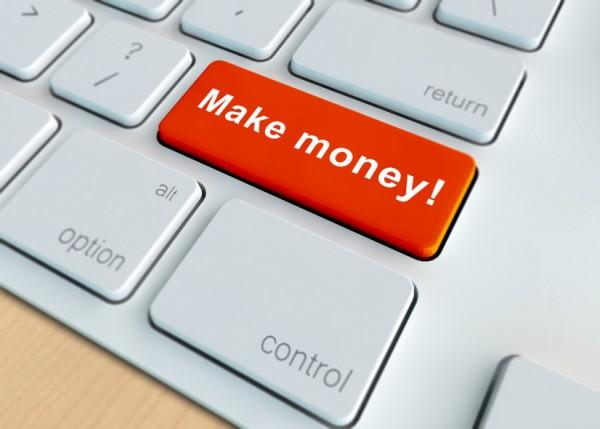 make money with aliexpress