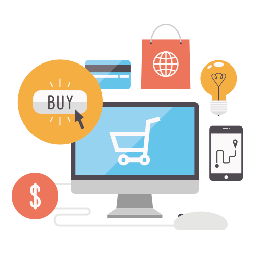 2_online ecommerce business